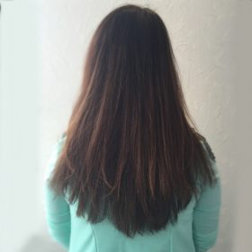 Great lenghts Hair Extensions