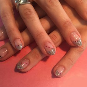 Nailstyling
