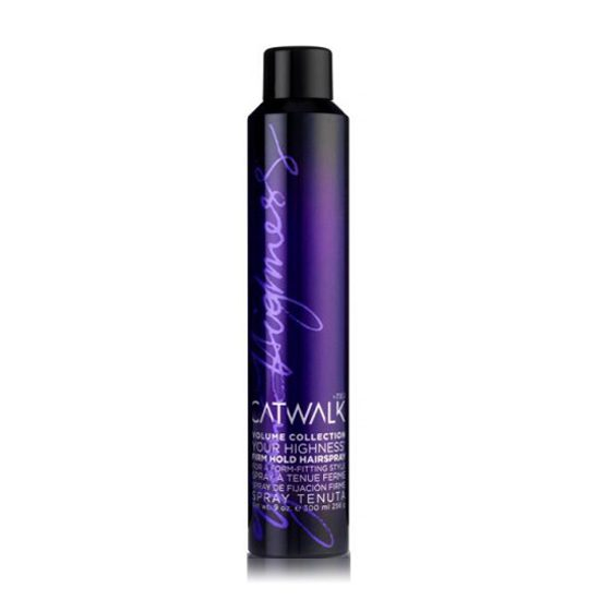Your highness firm hold hairspray