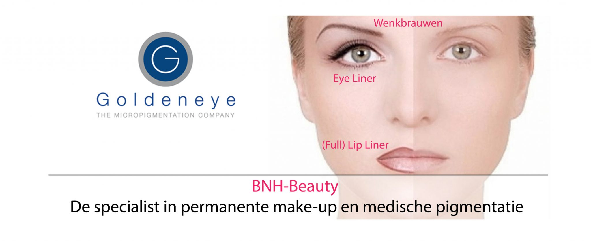 Permanente Make-up